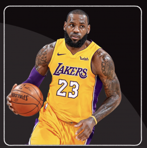 Breaking Lebron James Signs 4 Yr 154m Deal With Lakers
